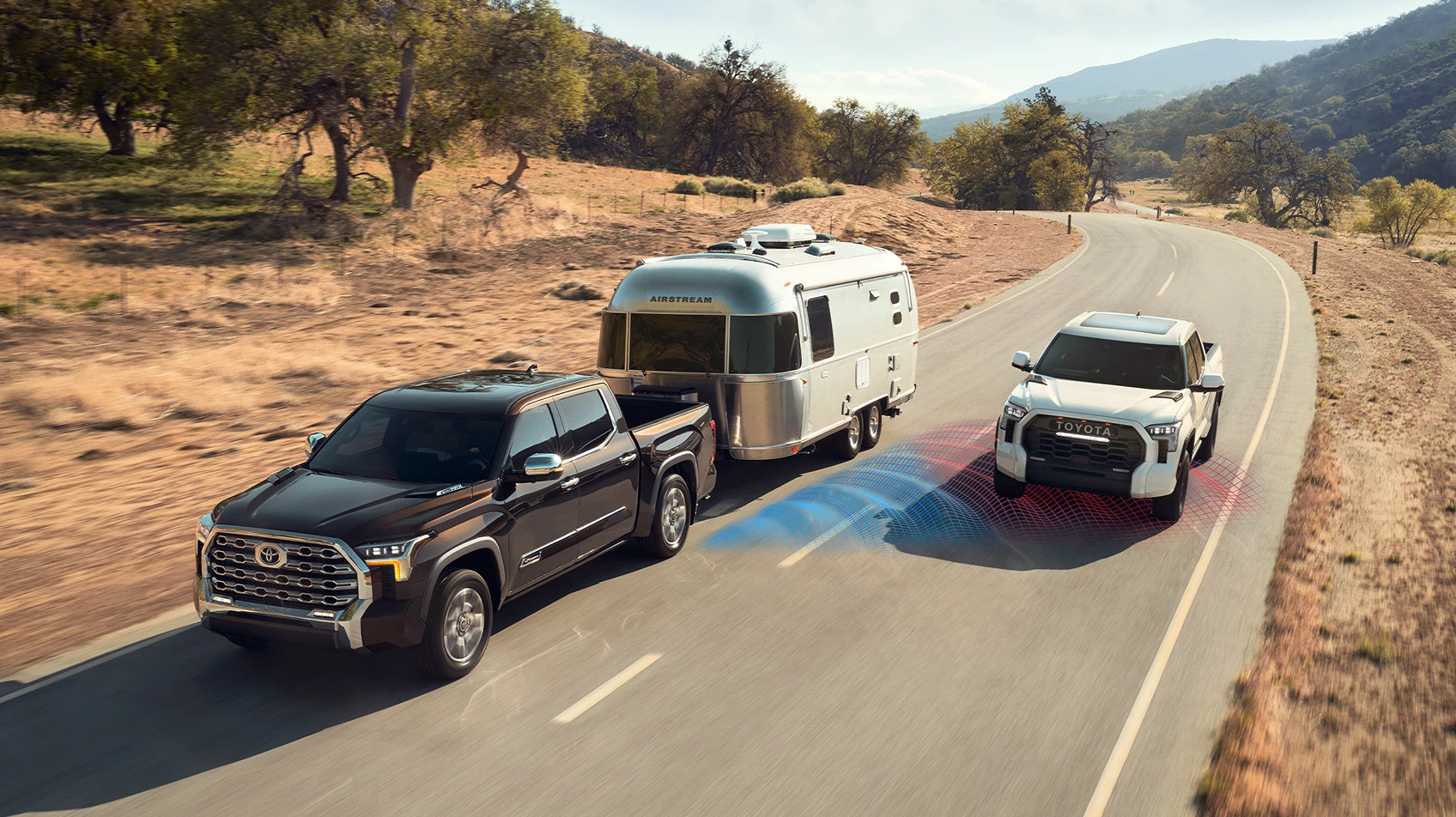 2022 Toyota Tundra safety features