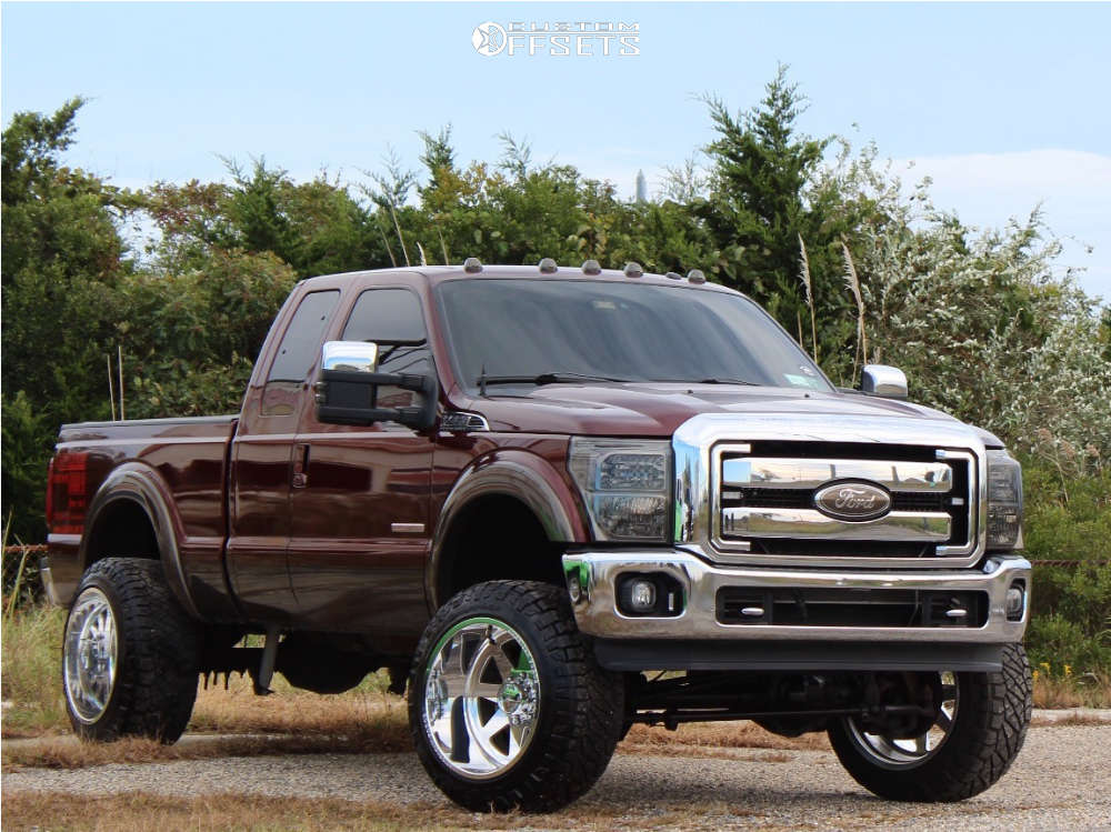 2015 ford f350 super duty american force idependence wheels