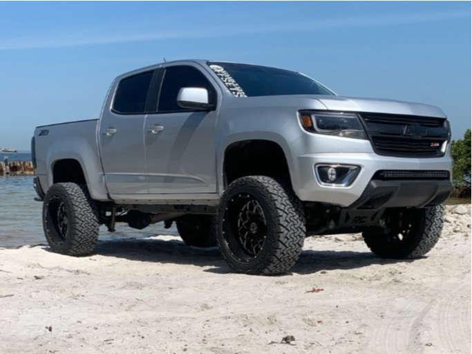2020 chevy colorado anthem off-road wheels venom power tires