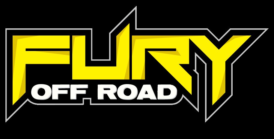 Fury Off Road Logo