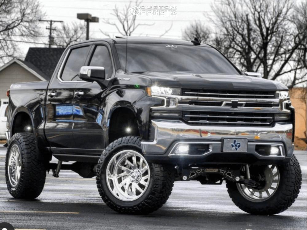 Hybrid Tires