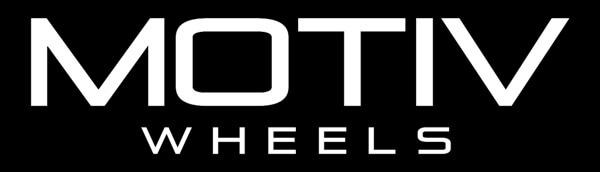 Motive Off-Road Wheels Logo