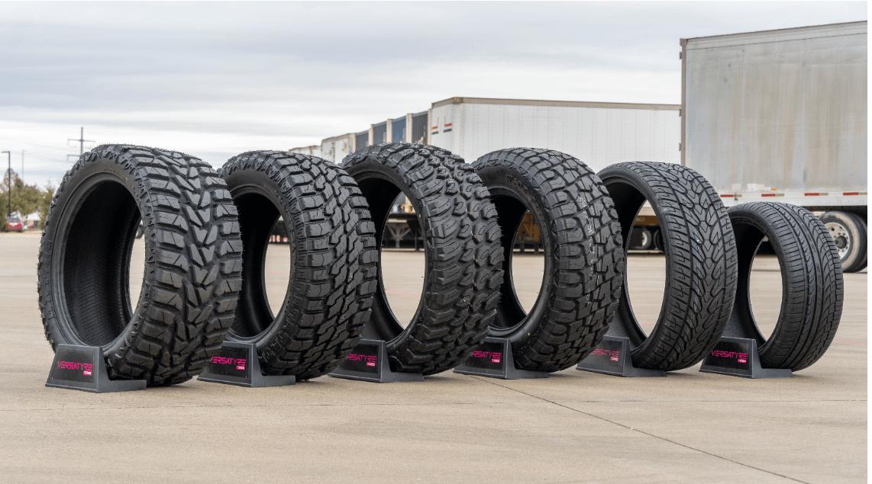 VersaTyre Tires