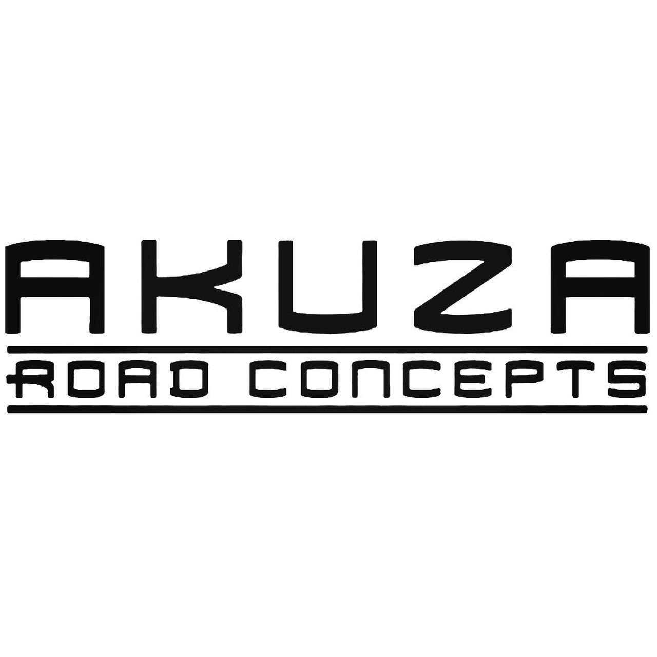 Akuza Wheels Logo