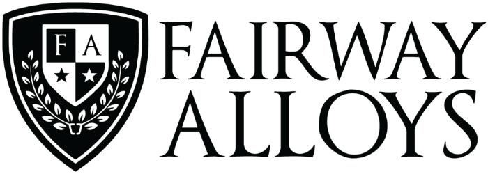 Fairway Alloys Wheels