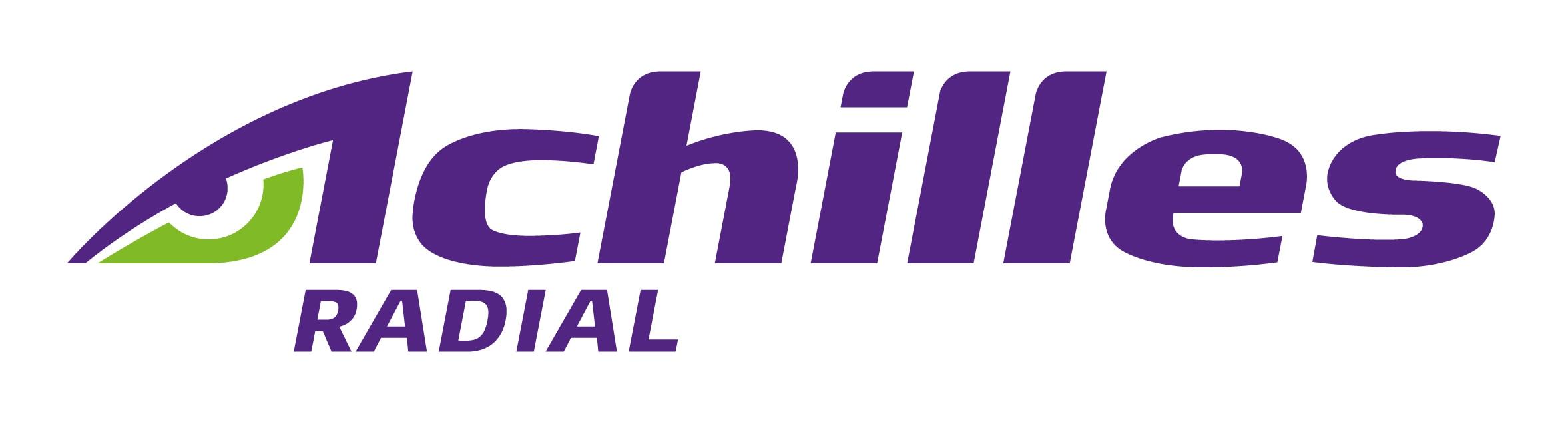 Achilles Tires Logo