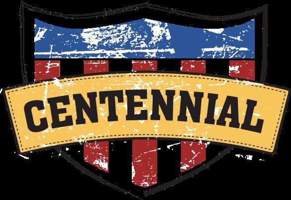 Centennial Tires Logo