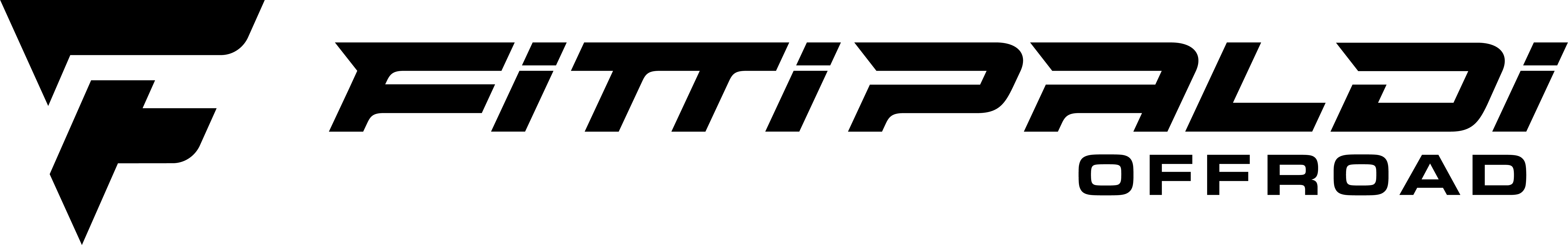 Fittipaldi Offroad Wheels Logo