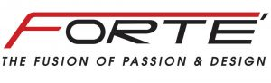 Forte Wheels Logo
