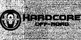 Hardcore Offroad Wheels Logo