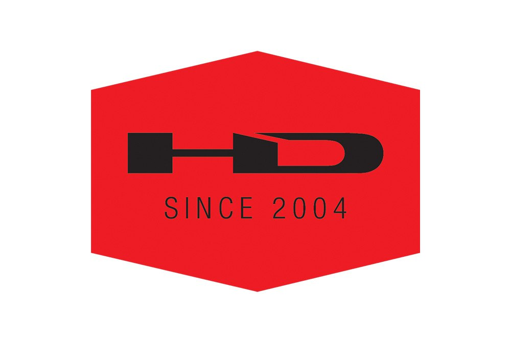 HD Wheels Logo