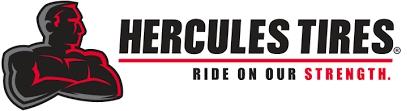 Hercules Tires Logo