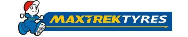 Maxtrek Tires Logo