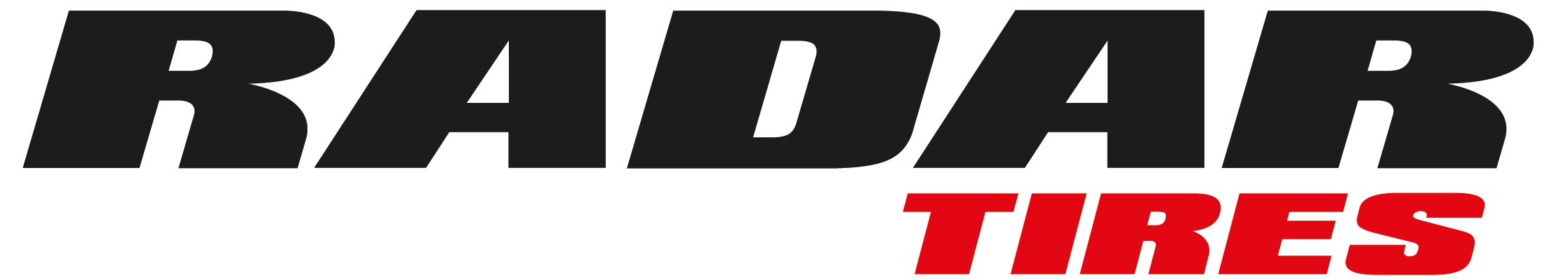 Radar Tires Logo