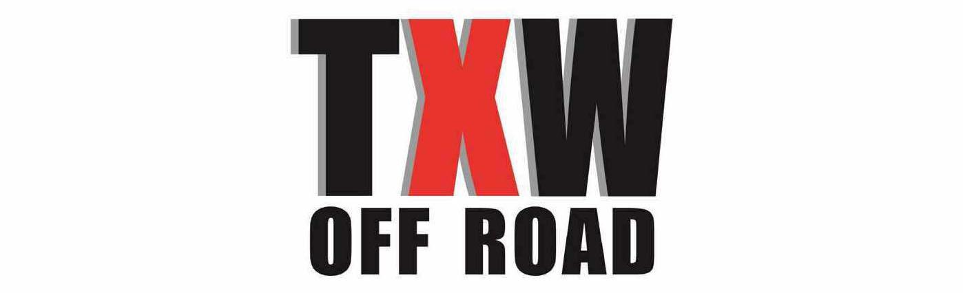 TXW Offroad Wheels